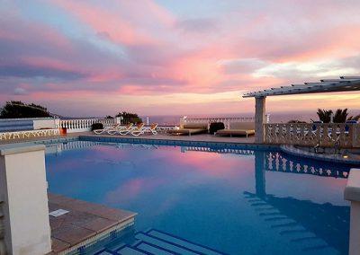 Exclusive Villa Sunset Celebrity International