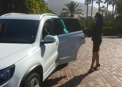 Denise Bell Celebrity Management Tenerife